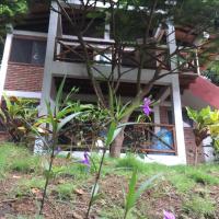 Las Acacias, hotel em Ayampe