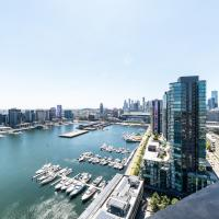 Pars Apartments - Collins Wharf Waterfront, Docklands, hotel in Docklands, Melbourne