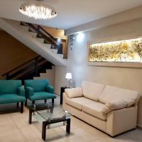 Luxury Apart, hotel in Villa María