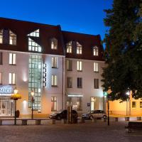 SORAT Hotel Brandenburg, hotel in Brandenburg an der Havel