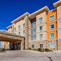 Best Western Plus Tech Medical Center Inn