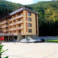 Olymp Hotel, hotel in Teteven