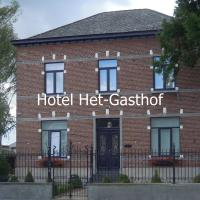 Hotel Het Gasthof, hotel in Herent