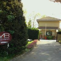 Motel Ranch, hotell i Gaggiano