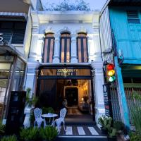 Xinlor House, Hotel in Phuket