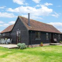 Detached Holiday Home in Frittenden with Garden, hotel in Frittenden