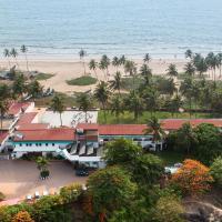 Longuinhos Beach Resort, отель в Колве