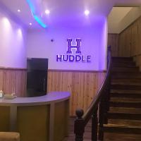 Huddle、ヌワラエリヤのホテル