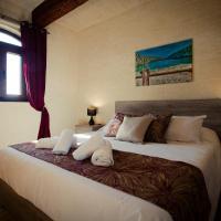 Soleil B&B Gozo, hotel in Għarb