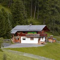 Ferienhaus Anderles-Alm