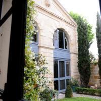 Hôtel La Maison Bord'eaux