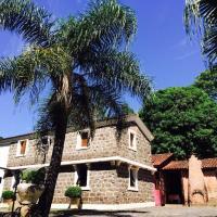 Pousada recanto, hotel in São João do Polêsine