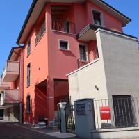 """Appartamenti """"Venice"""", hotell i Noventa di Piave"""