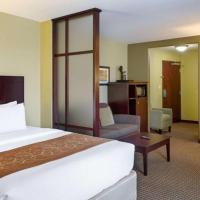 Comfort Suites Harvey - New Orleans West Bank