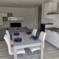 Ticino Apartment, hotell i Sarmeola