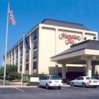 Hampton Inn Long Island/Commack, hotel in Commack