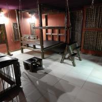 BDSM-Studio on Pushkarskaya 83