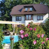Ferienwohnung APOLLO, Hotel in Ottendorf-Okrilla