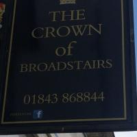 The Crown Bar & Guesthouse