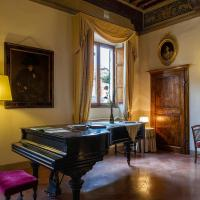 Palazzo Ravizza, отель в Сиене