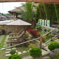 Junia Guesthouse Bukit Lawang, hotel in Bukit Lawang