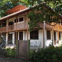 Tortuguero Casa Pelican