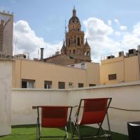 Bcool Murcia, hotel in Murcia