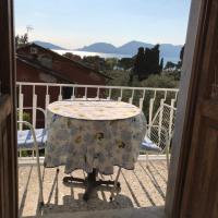 Il Delfino, hotel in Tellaro