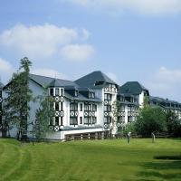 Land & Golf Hotel Stromberg