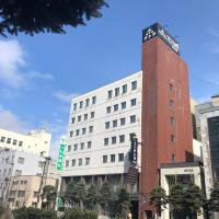 Hotel Tetora Asahikawa Station, hotel in Asahikawa