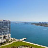Hilton San Diego Bayfront, hotel in San Diego