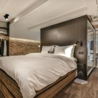 Luxury Canal Suite De Heren