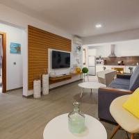 Apartamentos La Pardela EXCLUSIVE, hotel in Caleta de Sebo