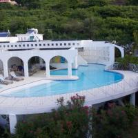 Villa Talassa, отель в городе Ле-Морн