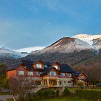 Alma Andina Hosteria, hotel en Villa La Angostura