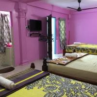 Family Room (Pakej G2), hotel in Semporna