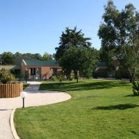 Les Villas des Pins, hôtel à Saint-Hilaire-de-Riez
