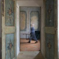 Appartamento affrescato 180mq in palazzo del 600 a Mantova