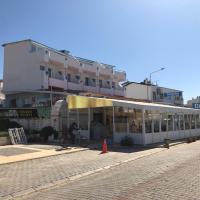 Çiftlikköy Golden Butik Otel