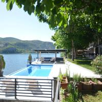 Villa Tikvesh Lake, hotel em Kavadarci
