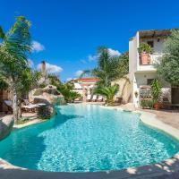 Hotel Villa Canu, hotel a Càbras