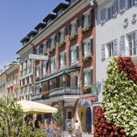 Vergeiner's Hotel Traube, Hotel in Lienz