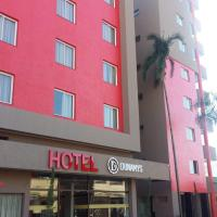 Dunamys Hotel Londrina