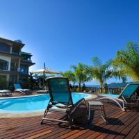 Ocean Terrace, hotel in Anse Royale