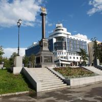 Отель Пур-Наволок