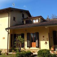 Casa di Mezzacosta, hotel a Castiglion Fiorentino