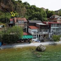 Guest House Gjorgi, hotel em Ohrid