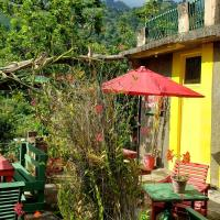 Prince Valley Guesthouse, hotel in Irish Town