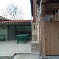Studio Apartment in Palamartsa