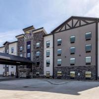 Sleep Inn & Suites Mt. Hope near Auction & Event Center, hotel in Millersburg